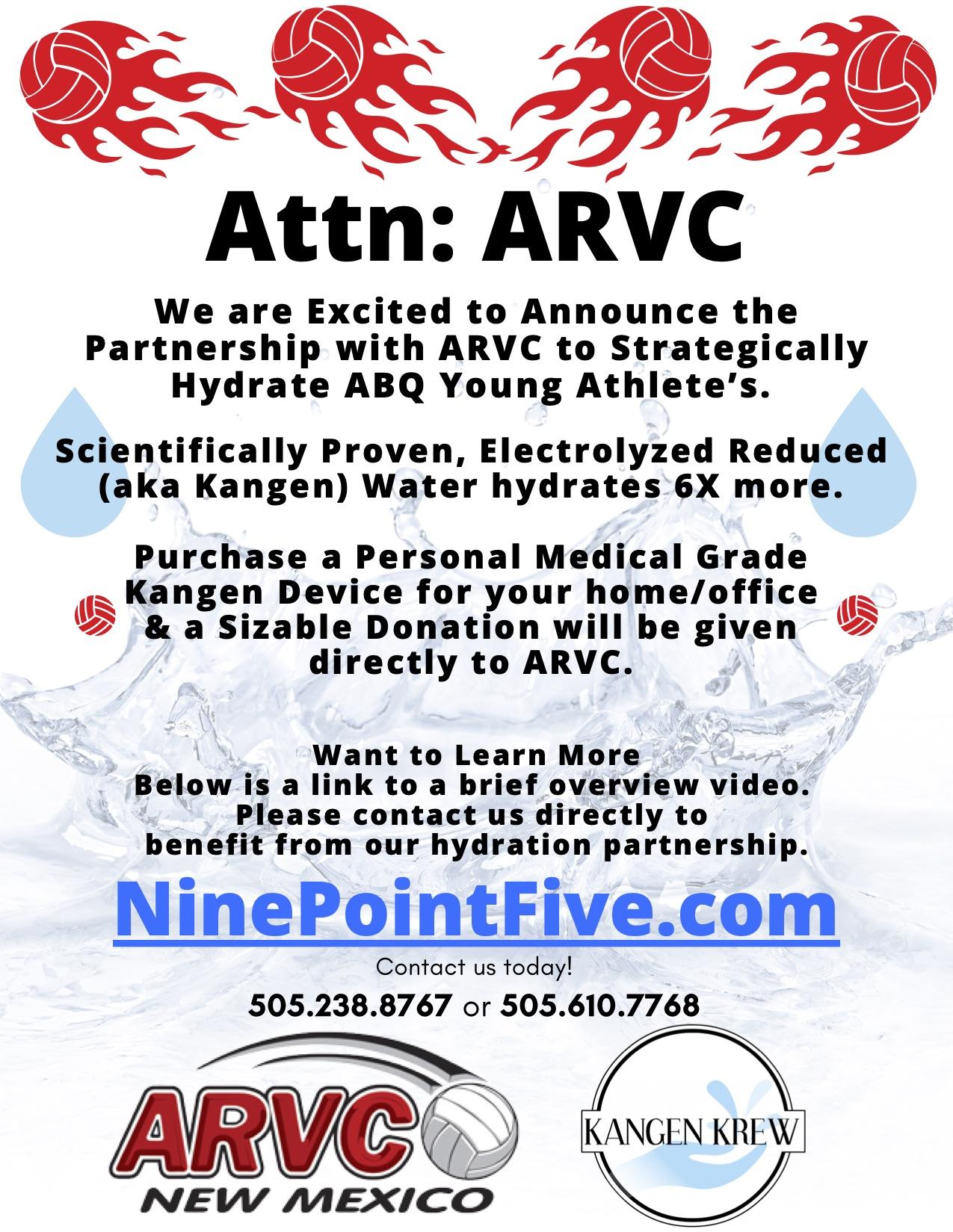 ARVC Partnership Flyer (5)